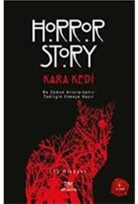 Karakedi:Horror Story 3 - Arthur Conan Doyle