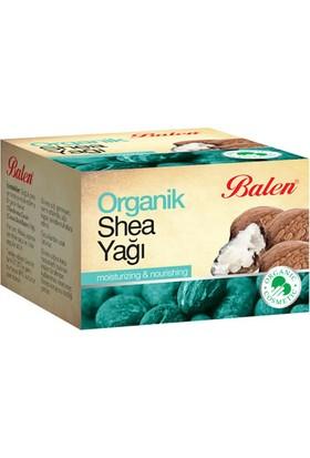 Balen Organik Shea Yağı 50 ml