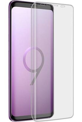 KılıfShop Samsung Galaxy S9 Plus Full Body Jelatin