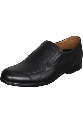 Bemsa 680 Erkek Deri Ortopedik Kundura Ayakkabı