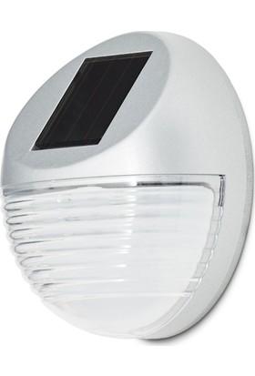 Binbirreyon Aplik Solar Lamba 4 Adetli Set Güneş Enerjili Duvar Lambası AG082