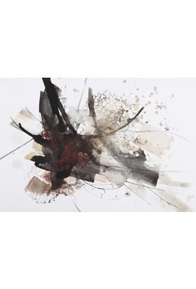 Hepsiburada Home Soyut-14 Canvas Tablo Soge-352