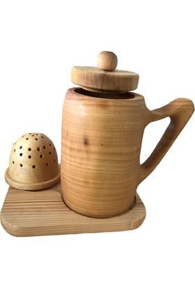 Kuksacı Bitki Çayı Seti