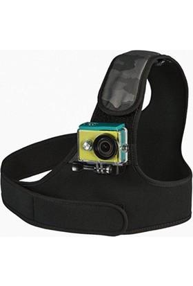 Xiaomi Yi Kamera Göğüs Bandı