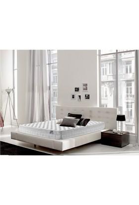 Sleeppeople Comfort Visco Yatak Paket Yaylı 90 X 190 + Visco Yastık
