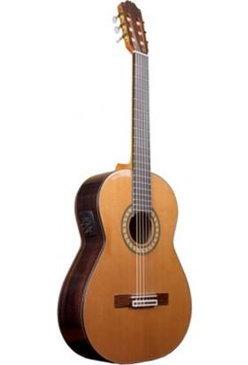 Alvaro No : 410E Elektro Klasik Gitar Alv1050E