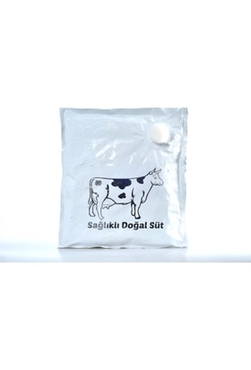 Doğal File Günlük Taze Süt (Çiğ İnek Sütü) 1,5 Litre