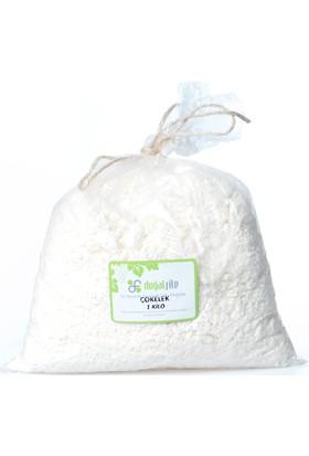 Doğal File Taze Beyaz Çökelek 1 kg