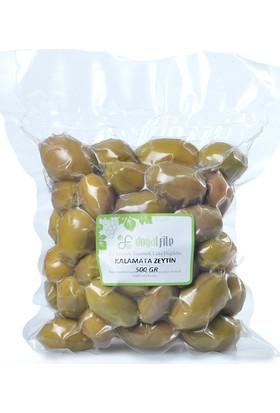 Doğal File Nazilli Kalamata Zeytin 500 gr
