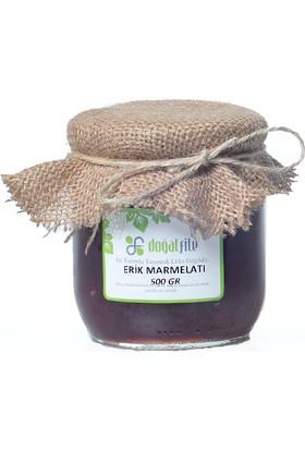 Doğal File Erik Marmelatı 500 gr