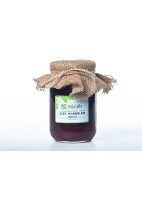 Doğal File Ev Yapımı Çilek Marmelatı 400 gr