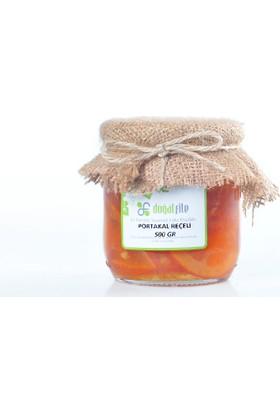 Doğal File Ev Yapımı Portakal Reçeli 500 gr