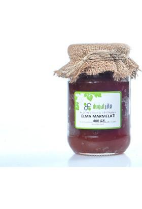 Doğal File Ev Yapımı Elma Marmelatı 400 Gr