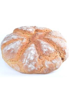 Doğal File Kara Fırından Tam Buğday Ekmeği Ekşi Mayalı 1 kg