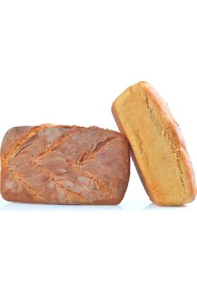 Doğal File Has Undan Tahıllı Tava Ekmeği Ekşi Mayalı 1 kg