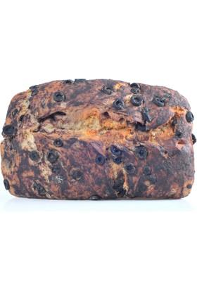 Doğal File Has Undan Zeytinli Tava Ekmeği Ekşi Mayalı 1 kg