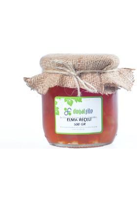 Doğal File Ev Yapımı Elma Reçeli 500 gr