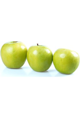 Doğal File Yeşil Elma 1 kg