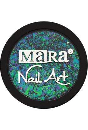 Mara Magic Chameleon Flakies /Blue / Pink / Purple