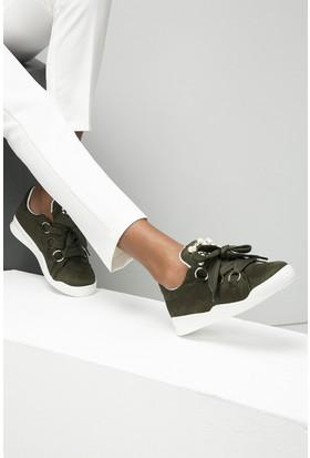 Y-London 569-8-1610 Kadın Ayakkabı