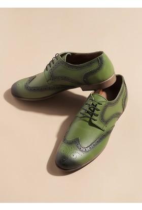 Y-London 569-8-277369-16 Erkek Ayakkabı