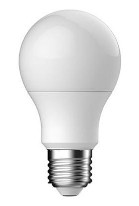 General Elektrık 10W E27 Duylu 6500K Beyaz Işık (6 Adet)
