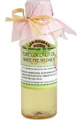 Lemongrass House Sıcak Sıkım Hindistan Cevizi Yağı 60 ml