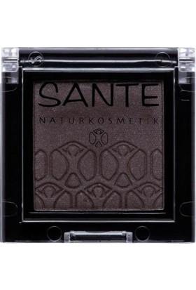 Sante Organik Tekli Göz Farı - No.06 Büyüleyici Gri