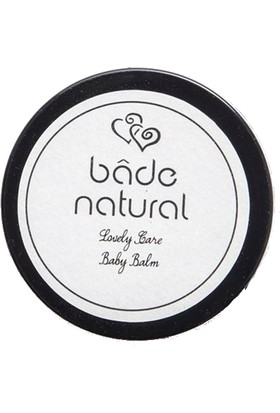 Bade Natural Bebek Bakım Balmı 50 ml