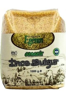 Tardaş Egenin Organik Bulgur Köftelik 1 kg