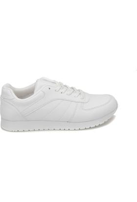 Torex Darıo W Beyaz Kadın Sneaker