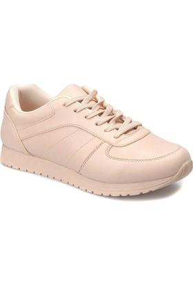 Torex Darıo W Pastel Pembe Kadın Sneaker