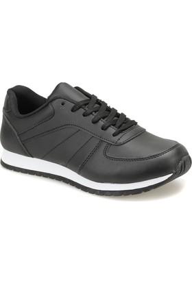Torex Darıo W Siyah Kadın Sneaker