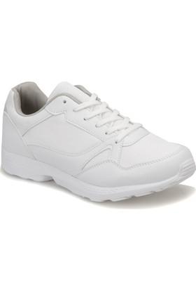 Torex Kıng Beyaz Erkek Sneaker