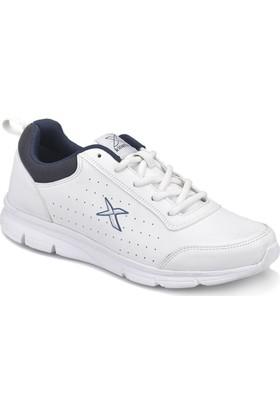 Kinetix Luca Iı Beyaz Lacı Erkek Koşu Ayakkabısı