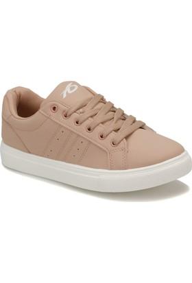 Torex Plaın W Pastel Pembe Kadın Sneaker