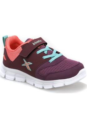 Kinetix Roysı Mor K Mor Pembe Erkek Çocuk Koşu Ayakkabısı