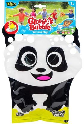 Glove A Bubble Panda Baloncuk Eldiveni