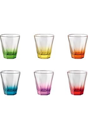 Vidivi Cam Su Bardağı