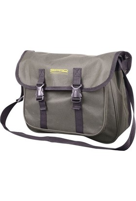 Spro 600D Shoulder Bag 31X10X30 cm