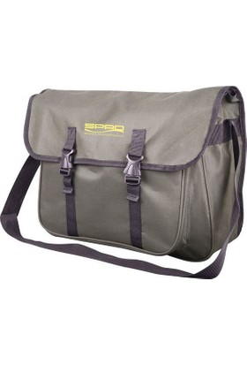 Spro 600D Shoulder Bag 43X14X34 cm