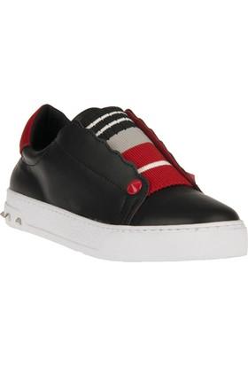 Uniquer, Kadın Ayakkabı 8158U 195 Siyah