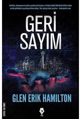 Geri Sayım - Glen Erik Hamilton