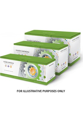 Static Lexmark 52D5H00 (525H) A Kalite Pro Muadil Toner MS711, MS810, MS811 Uyumlu (25000 Sayfa)
