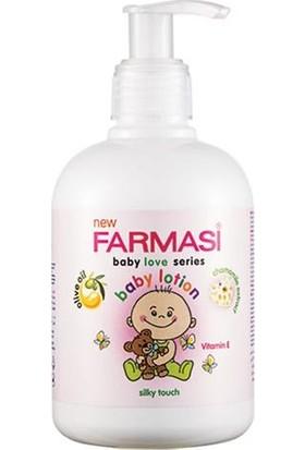 Farmasi Baby Love Serisi Bebek Losyonu 300 ml