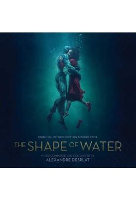 Alexandre Desplat - The Shape Of Water(Original Motion Picture Soundtrack) CD