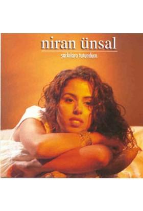Niran Ünsal - Şarkılara Tutundum CD