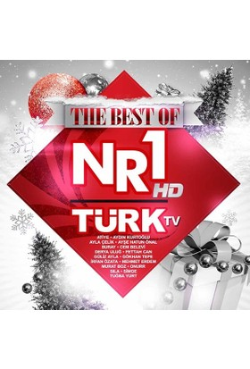 Various Artists - The Best Of Numberone Turk Tv CD