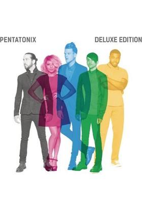 Pentatonix - Pentatonix (Deluxe Edition) CD