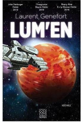 Lum'en - Laurent Genefort